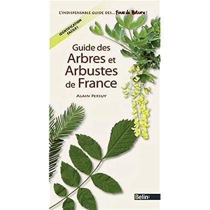 Guide des Arbres et Arbustes Ned
