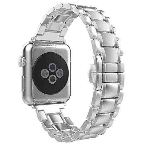 apple-watch-band-fulltimer-en-acier-inoxydable-un-replacement-de-smart-watch-band-avec-metal-fermoir