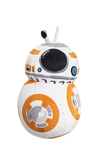 Joy Toy 10060 - Peluche Star Wars Bb-8