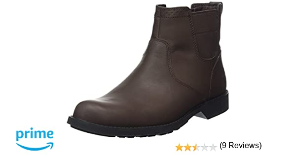 ChelseaBottes Fitchburg Classiques Timberland Waterproof K1TlJcF
