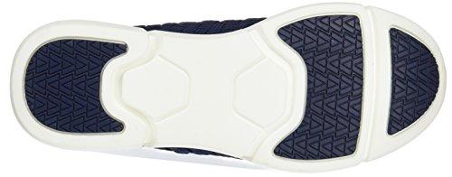 BASS3D 041256, Chaussures femme Bleu (bleu marine)