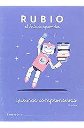 Descargar gratis LECTURAS COMPRESIVAS RUBIO +7 en .epub, .pdf o .mobi