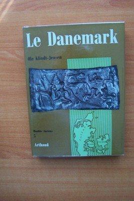 Le Danemark avant les Vikings, traduit du danois par M. Metzger