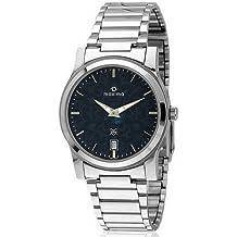 Maxima Analog Blue Dial Women's Watch - 26280CMLI