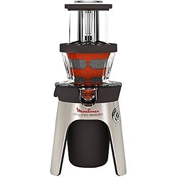 Moulinex ZU500A10 Centrifugeuse électrique