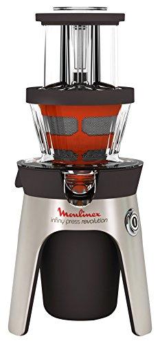 Moulinex ZU500A10 Infinity Press Revolution- Licuadora eléctrica