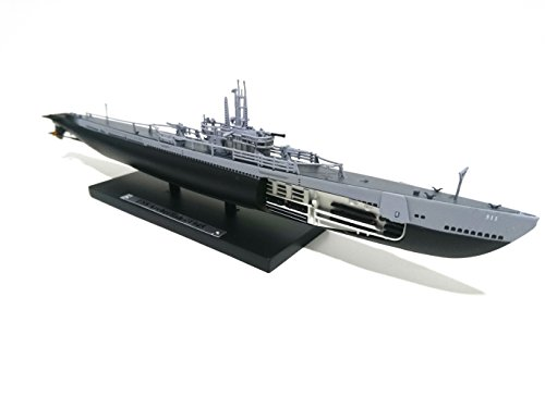 Atlas USS Archerfish - 1945 Amerikanisches Militär-U-Boot 1/350 (ref: 104)