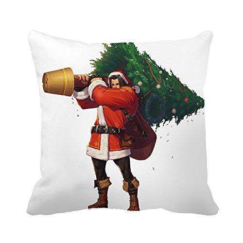 warrantyll-arbre-cadeaux-de-noel-maison-coussin-decoratif-carre-en-coton-taies-doreiller-coton-color