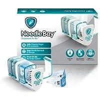 needlebay 4A Storage System für Insulin Pen-Nadeln preisvergleich bei billige-tabletten.eu