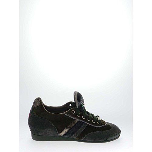 Serafini Sport 778 Sneakers Donna Pelle/camoscio nd 40