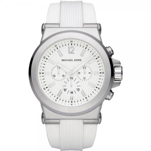 michael-kors-mk8153-gents-watch-with-white-rubber-strap-and-white-dial