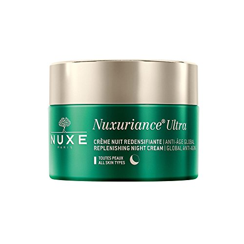 Nuxe Nuxuriance Ultra Crema Redensifiante Noche -