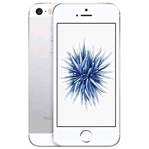 Apple iPhone SE, 4