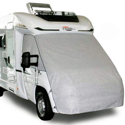Preisvergleich Produktbild HIndermann Reisemobil-Bugschutzhaube Supra-FC VW T5