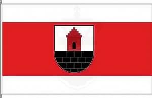 Bannerflagge Alstätte - 80 x 200cm - Flagge und Banner