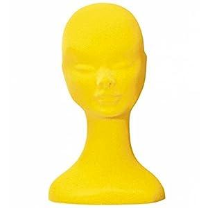 WIDMANN disfraz para Adultos One Size amarillo