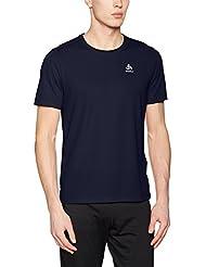 Odlo Herren S/S Crew Neck George T-Shirt