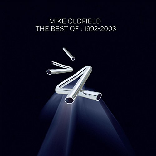 The Best Of Mike Oldfield: 199...