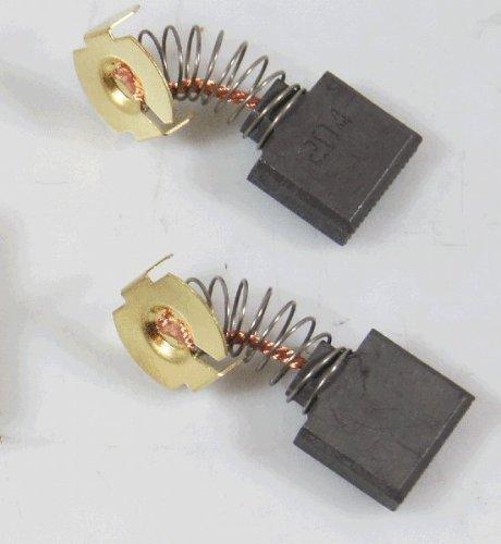 Preisvergleich Produktbild Makita Kohlebürsten CB-204 191957-7