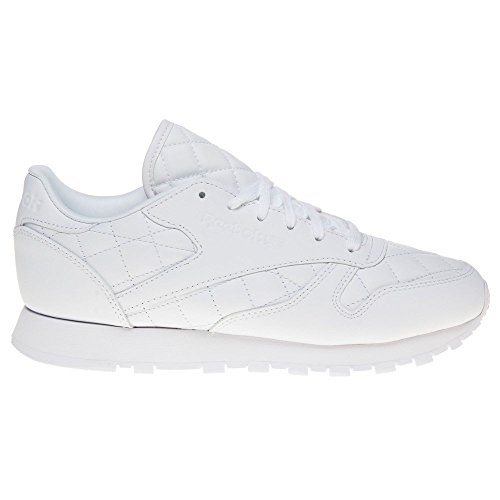 Reebok-Women-ShoesSneakers-CL-Leather-Quilted