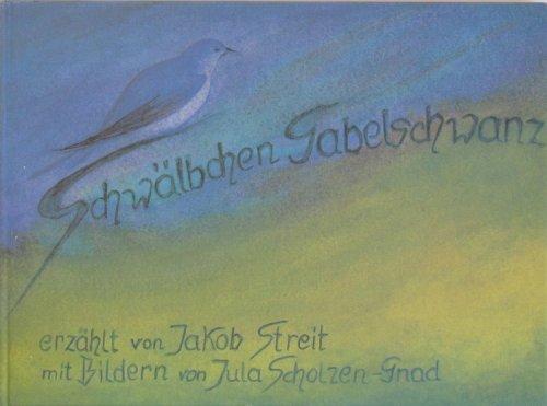 Schwälbchen Gabelschwanz