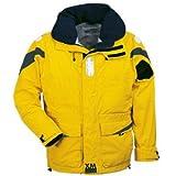 XM Yachting Ocean jacket - Yellow/Medium