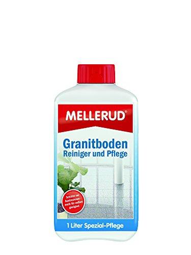 MELLERUD Granitboden Reiniger und Pflege 1,0 L, 2001001803