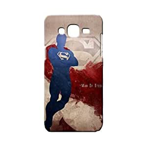 BLUEDIO Designer 3D Printed Back case cover for Samsung Galaxy A7 - G1495