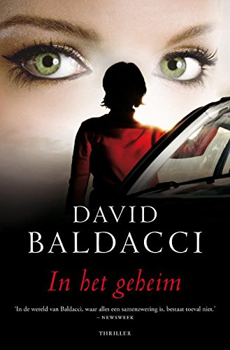 In het geheim (Dutch Edition) por David Baldacci