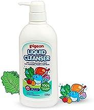 Pigeon 12985 Liquid Cleanser, 700 ml