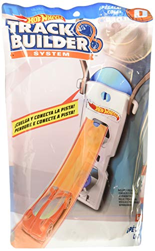 Hot Wheels Track Builder System Accessory D - Hang It! (Dlf02) (Hotwheels Track Builder)