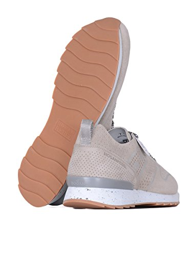 Sneaker Hogan Rebel R261 Beige