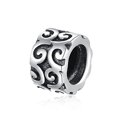208a8f1ae ... 925 Sterling Silver Charms Beads Cheap fit Pandora Bracelet. 🔍. Zoom