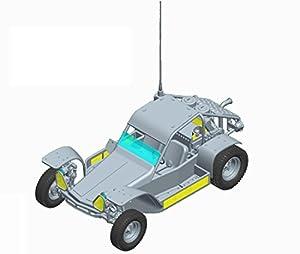 Hobby Boss 0824061/35Delta Force FAV plástico Maqueta de, Modelo Ferrocarril Accesorio Modelismo