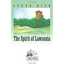 The Spirit of Lawsonia