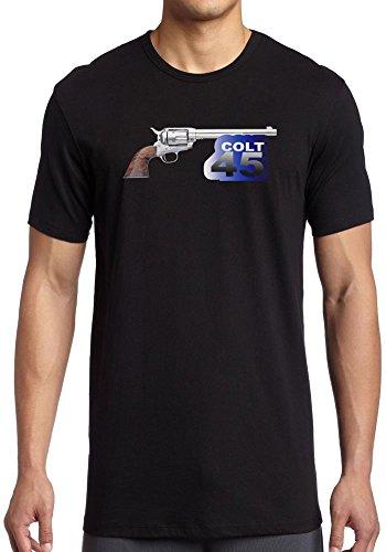 colt-45-awesome-pistol-cool-mens-t-shirt-black-xl