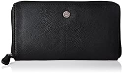 Baggit Black Mens Wallet (2063198)