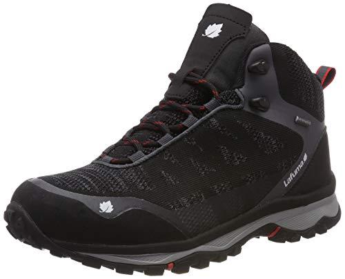 02b6f7a04537f Lafuma Herren Shift Mid Clim M Trekking- & Wanderschuhe, Grau (Carbon/Black