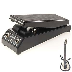 9v wah wah electric guitar tones effect fx pedal musical instruments. Black Bedroom Furniture Sets. Home Design Ideas