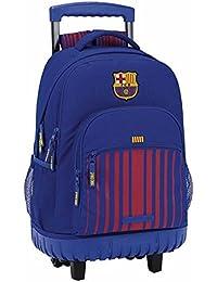 Safta Futbol Club Barcelona 611729818 Mochila infantil