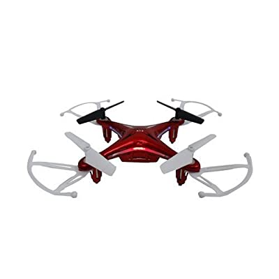 Syma X13 Storm 4 Channel 6-Axis Mini RC Quadcopter Drone