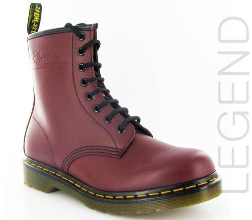Dr Martens 1460 Boots (Cerise) - 47