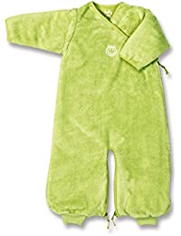 Bemini by Baby Boum 0-9 Months Super Soft 2.3 Tog Sleeping Bag  ,0-9 months ,green (lime)