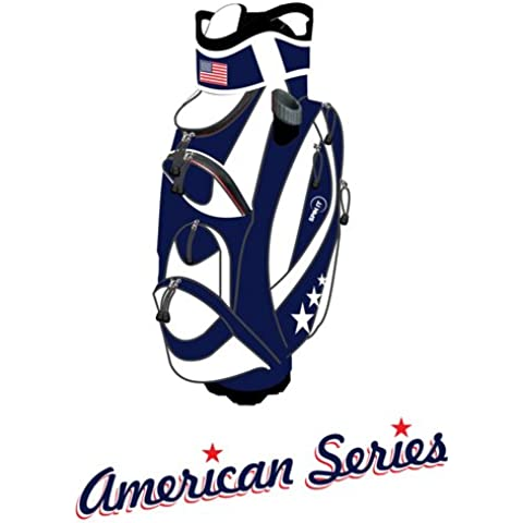 Spin It Golf Products American Series Easy