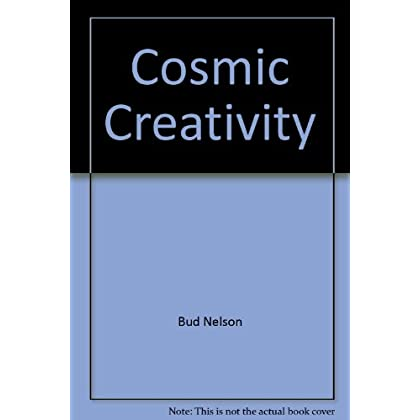 Cosmic Creativity: A Guide to Writing Science Fiction