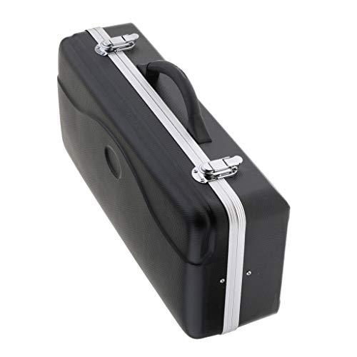 Shiwaki Hochleistungs Bb Trompetenkoffer Trompetentasche Für Trompetenliebhaber