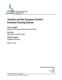 European union emissions trading system aviation