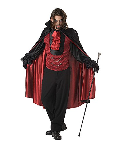 (Adult Count Bloodthirst Costume Medium)