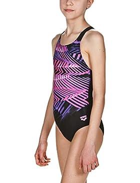 arena Mädchen Sport Spike Badeanzug