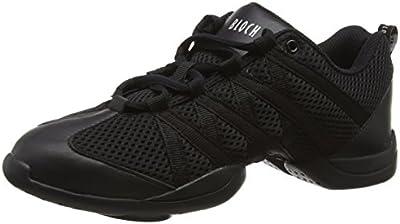 BlochCriss Cross - Zapatos de Jazz chica
